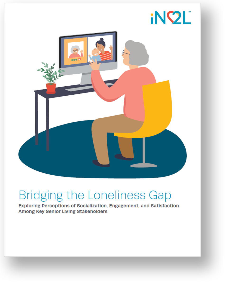 iN2L_Bridging the Loneliness Gap